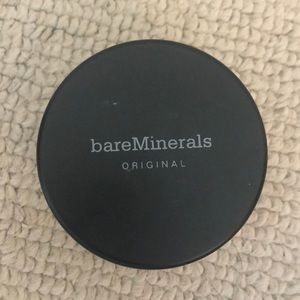 BareMinerals Original foundation in N10